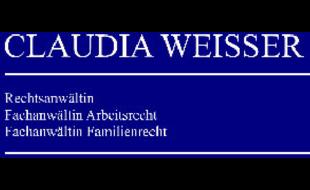 Bild zu Anwaltskanzlei Claudia Weisser in Derendingen Stadt Tübingen