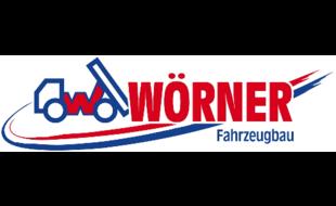 Logo von Fahrzeugbau Wörner GmbH
