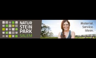 Logo von Natursteinpark SALEM GmbH & Co. KG