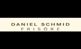 Logo von Daniel Schmid Frisöre
