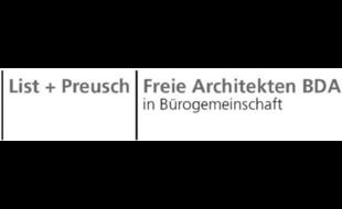 Logo von List Albert und Preusch Thomas