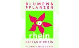 Logo von Rhein Stefanie Floristmeisterin