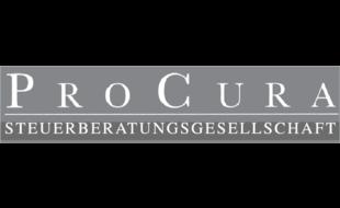 Logo von ProCura Steuerberatungsgesellschaft