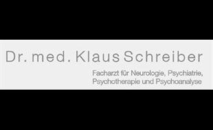 Schreiber Klaus