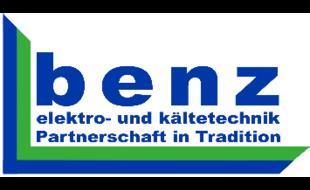 Bild zu benz elektro- und kältetechnik GmbH in Ludwigsburg in Württemberg