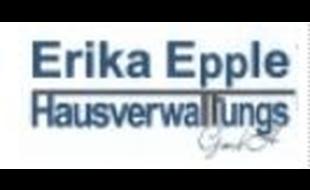 Bild zu Epple Erika Hauverwaltung in Reutlingen
