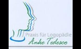 Logo von Tedesco Anke Praxis für Logopädie