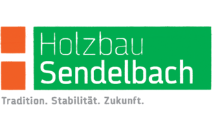 Bild zu Holzbau Sendelbach GmbH in Neckarsulm