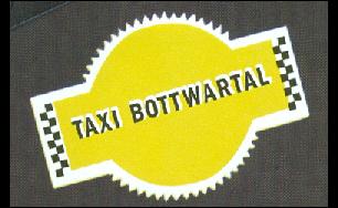 Taxi Bottwartal