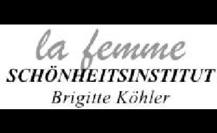 La Femme Brigitte Köhler