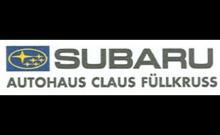 Logo von Autohaus Füllkruß Subaru