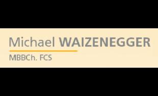 Waizenegger Michael, Facharzt für Orthopädie