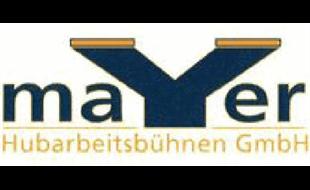 Mayer Hubarbeitsbühnen GmbH