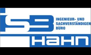 Logo von Architekten-Ingenieure-Sachverständige ISB-Hahn