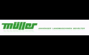 Logo von Müller PKW