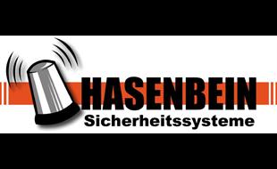 Logo von Hasenbein Sicherheitssysteme