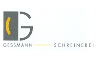Logo von Gessmann Schreinerei
