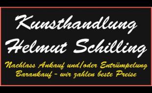 Antik aller Art - Helmut Schilling