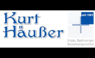 Bild zu Backnanger Bestattungs-Institut, Kurt Häußer in Backnang