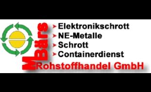 Logo von MBärs Rohstoffhandel GmbH