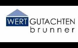 Logo von WERTGutachten Brunner I Immobilienbewertung