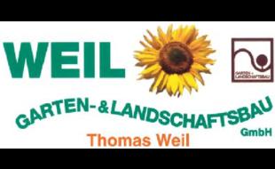 Logo von Weil Garten- u. Landschaftbau GmbH
