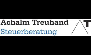 Logo von Achalm Treuhand Kommer . Maier Steuerberatungsgesellschaft mbH