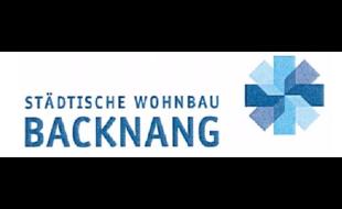 Logo von Städtische Wohnbau Backnang GmbH