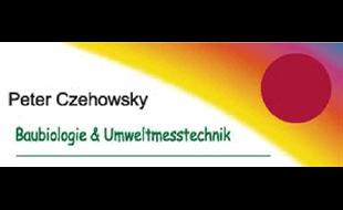 Logo von Baubiologie & Umweltmesstechnik Czehowsky