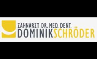 Schröder Dominik Dr. med. dent, Zahnarzt