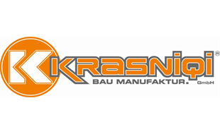 Logo von KRASNIQI BAU MANUFAKTUR GmbH