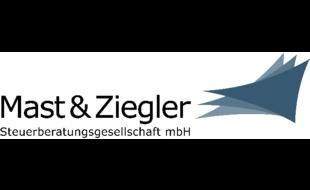 Logo von Mast & Ziegler Steuerberatungsgesellschaft mbH