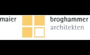 Logo von maier broghammer architekten