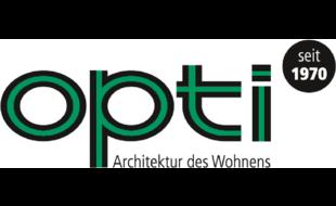 Logo von Optimal- Wohnbau GmbH & Co.KG