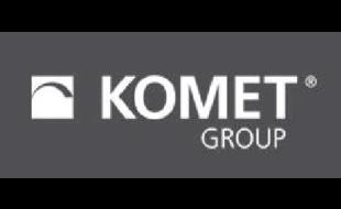 Logo von KOMET GROUP GmbH