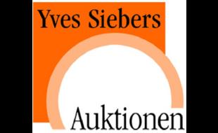 Logo von Auktionshaus Yves Siebers