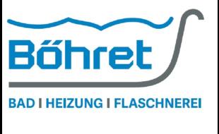 Logo von Böhret, Bad, Heizung, Flaschnerei