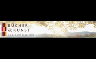 BÜCHER & KUNST An der Wengenkirche