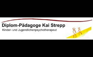 Diplom-Pädagoge Kai Strepp Kinder- und Jugendlichenpsychotherapeut