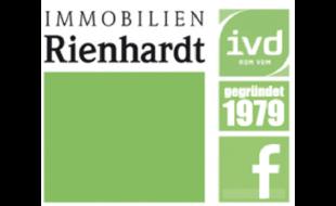 Logo von Immobilien Rienhardt GmbH