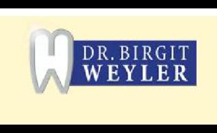 Weyler Birgit Dr.med.dent. Zahnärztin und Oralchirurgie