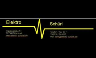 Schürl Armin Elektromeister