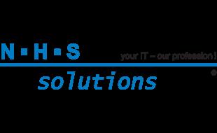 Logo von NHS Solutions - T. Sieg