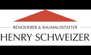 Logo von Schweizer Henry GmbH