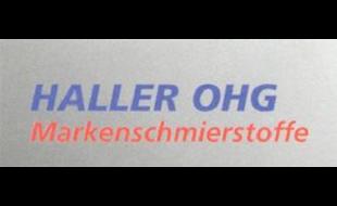 Logo von Haller OHG