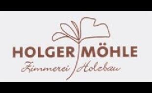 Logo von Holzbau Möhle Holger