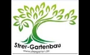 Strer-Gartenbau und Baugeschäft -