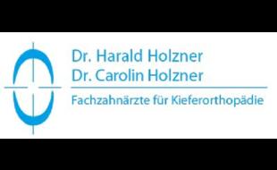 Logo von Holzner Harald Dr. & Holzner Carolin Dr. FZÄ für Kieferorthopädie