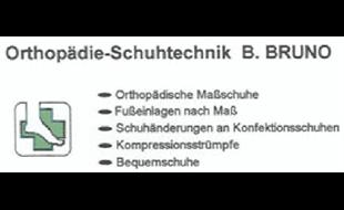 Logo von Bruno B. Orthopädie-Schuhtechnik