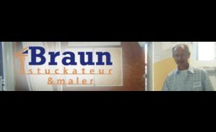 Braun Stuckateur & Maler